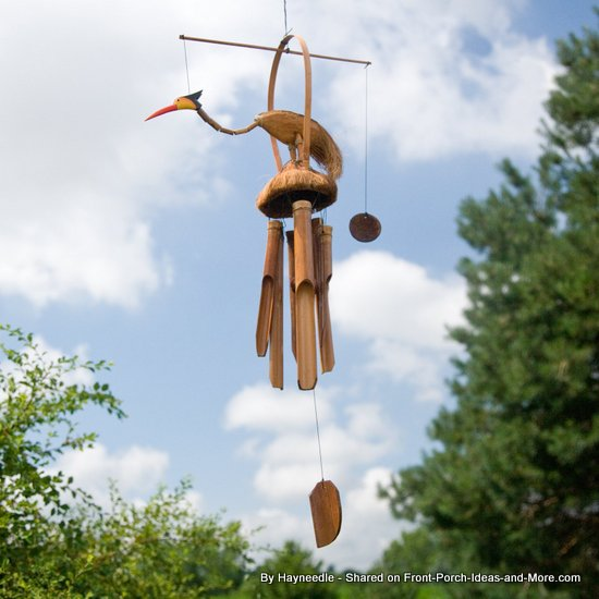 gilbert gooney windchime