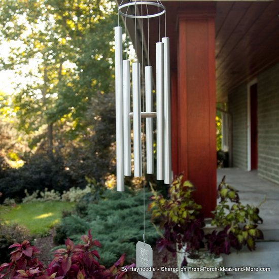 grace notes windchime