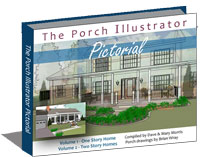 Porch Illustrator Pictorial eBook cover 200x157