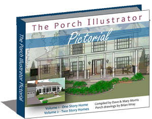Porch Illustrator Pictorial eBook cover 300x235