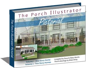 Porch Illustrator Pictorial eBook cover 300x235