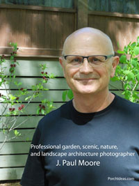 photo of J. Paul Moore, Landscape Photographer