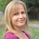 Jami, author of An Oregon Cottage