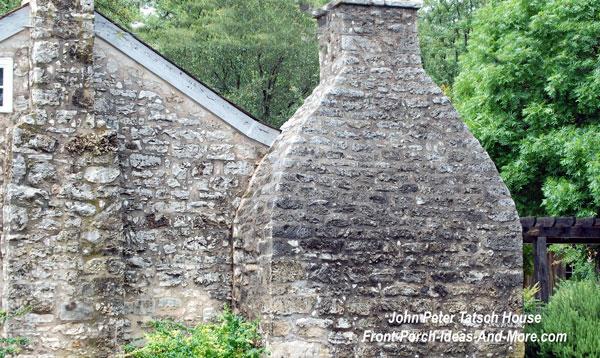 john tatsch fireplace and chimney in fredericksburg texas