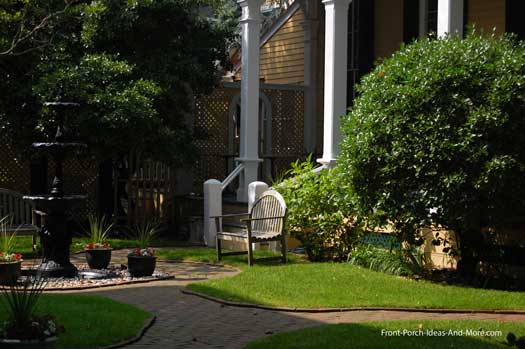 more home landscaping photos