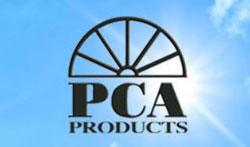 PCA Company logo