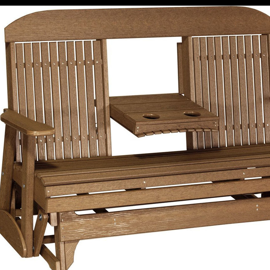 Outdoor furniture glider wicker glider porch gliders for Outdoor furniture glider