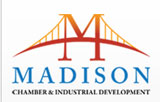 madison indiana chamber logo
