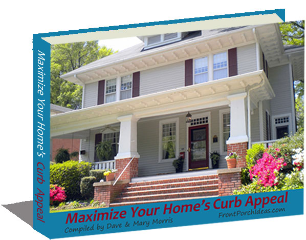 eBook: Maximize Your Homes Curb Appeal