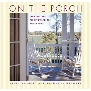 porch lovers book