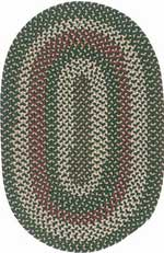 Oval Outdoor Rugs