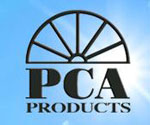 PCA Products logo