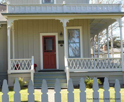 Perfect Picket Fence Designs for Your Yard