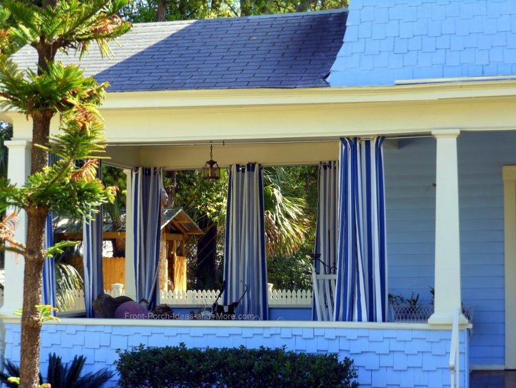 how to enclose a balcony Porch Enclosures Ten Great Ideas To Consider