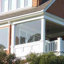 porch enclosure ideas