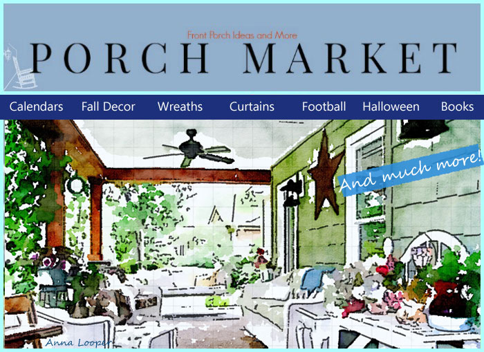 Visit our Porch Market