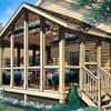screened in porch plan