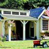 potting shed design