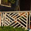 decorative front porch railings