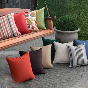 porch cushions