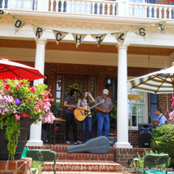 Westhaven Porchfest 2012