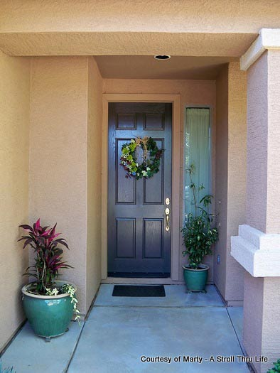 Quick Decorating Ideas quick decorating ideas | southwest decorating | southwest porch