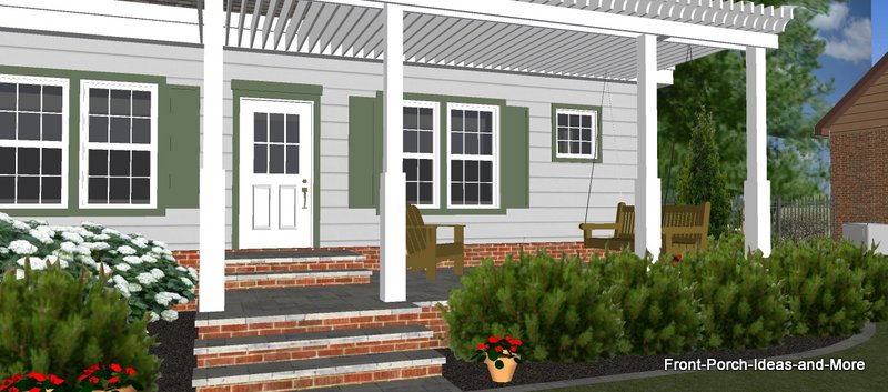 Great Front Porch Designs Illustrator on a Basic Ranch Home Design on living room ranch home designs, front ranch home designs, interior ranch home designs, exterior brick house designs, ranch style house designs, exterior bungalow designs, remodeled ranch home designs, waterfront ranch home designs, modern ranch home designs, basement ranch home designs, exterior fireplace designs, exterior home house design,
