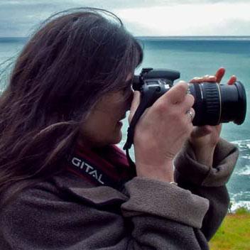 Rita Crane, Photographer