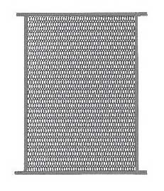 Screen Door Grill Example