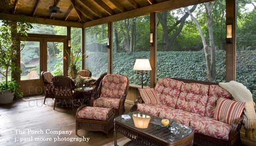 lovely screen porch ideas for your furnishings and amenities - Screen Porch Ideas Designs