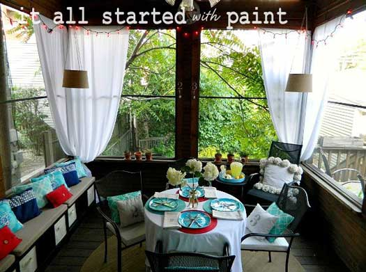 screened porch decorating screened porch decorating ideas car tuning