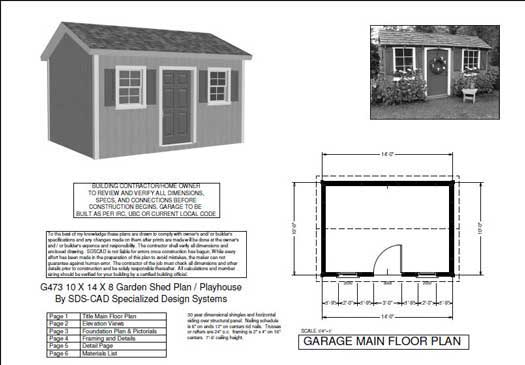 shed design plans - Shed Ideas Designs