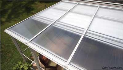 SunPorch.com Skylight Shades
