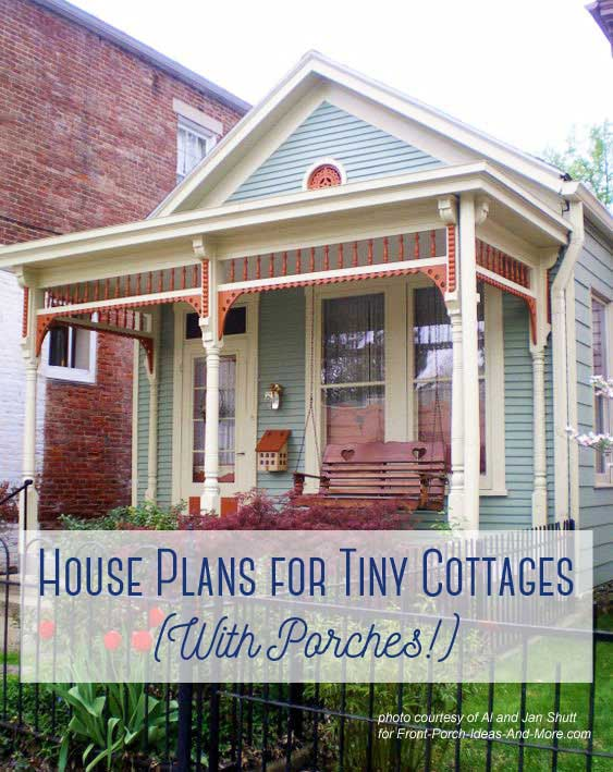 small cabin plans with porch small cottage house plans with amazing porches 25754