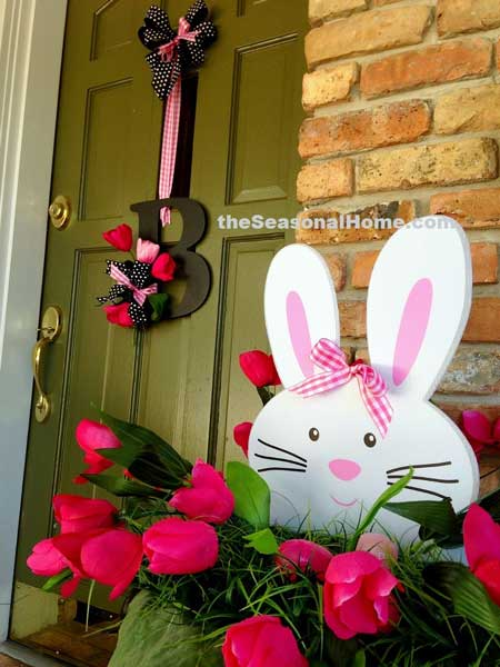 Spring Decoration Ideas | Spring Decorating Ideas | Decorative ...