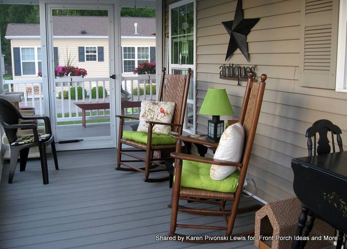 Meaning Of Decorative Stars Seen On Country Homes And