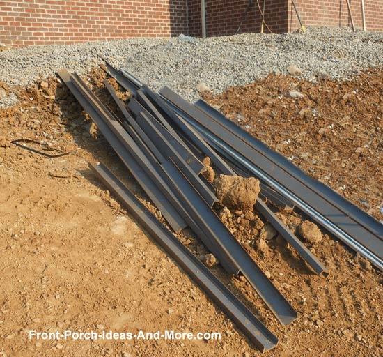 Concrete Porch Floor Construction Made Easy