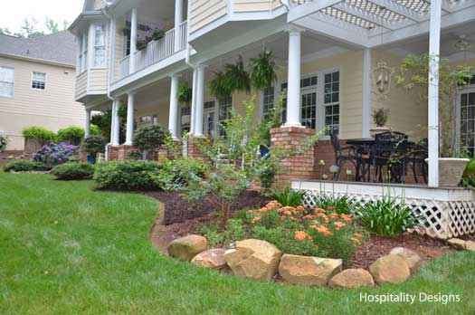 Image Result For Season Porch Designs