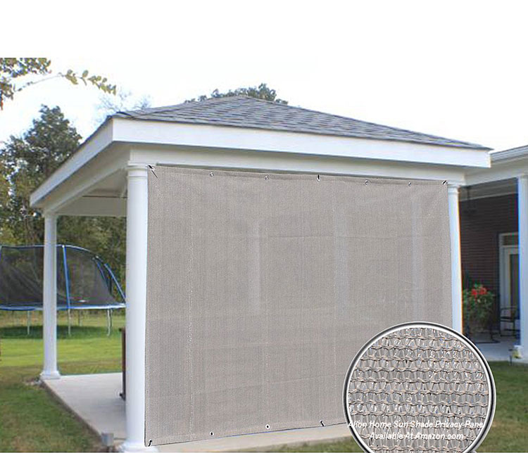 Privacy panel for Patio, Awning, Window, Pergola or Gazebo