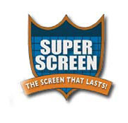PCA Products Super Screen logo
