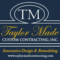 Taylor Made Custom Contracting logo