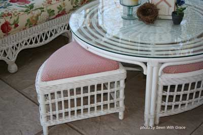 Easy decorating ideas - coffee table