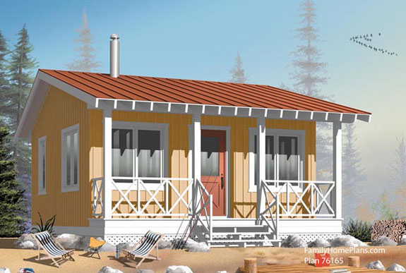 Tiny House Design Floor Plans Home