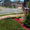 treated lumber wheelchair ramp