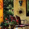authentic tuscan decorating