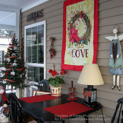 Porch Decor front porch decorating ideas | front porch ideas