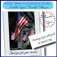 veterans day card to download