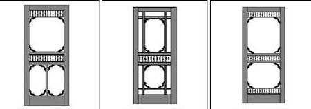 Wood Screen Door Victorian designs