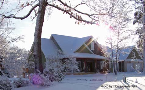 winter decorating ideas for your porch | decorating ideas for winter
