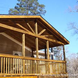 Featured builder - Ready Decks